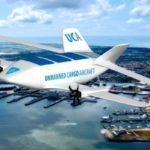 Полёты без экипажа: дроны готовы заменить самолёты